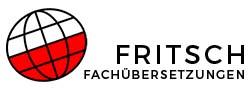 Fachübersetzungen Fritsch